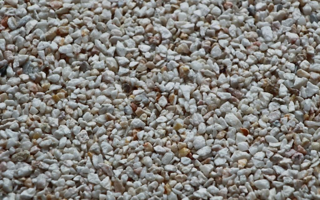 Marbre Perle Roulé - Extérieur
